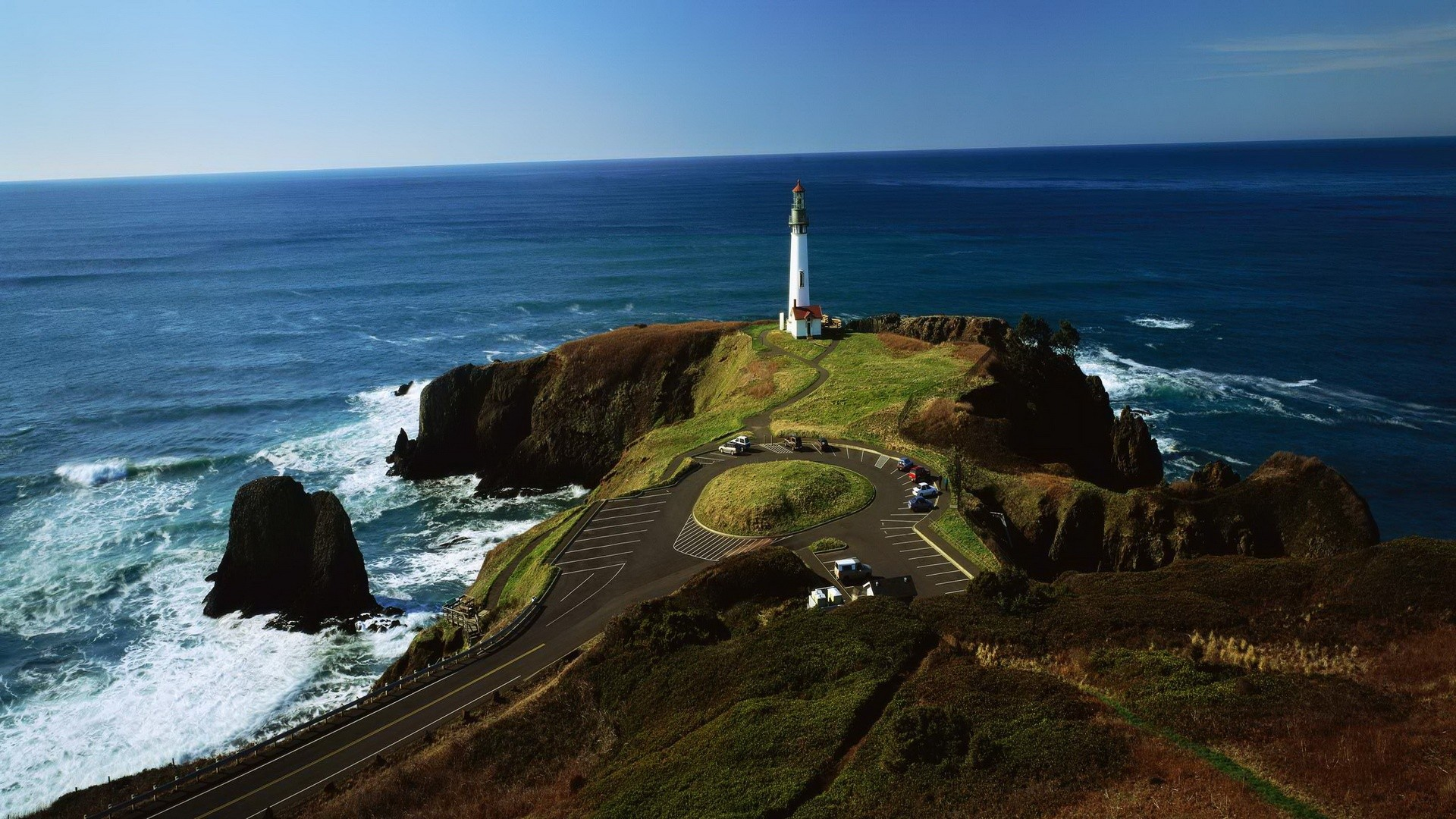 lighthouse hd wallpaper high definition high quality