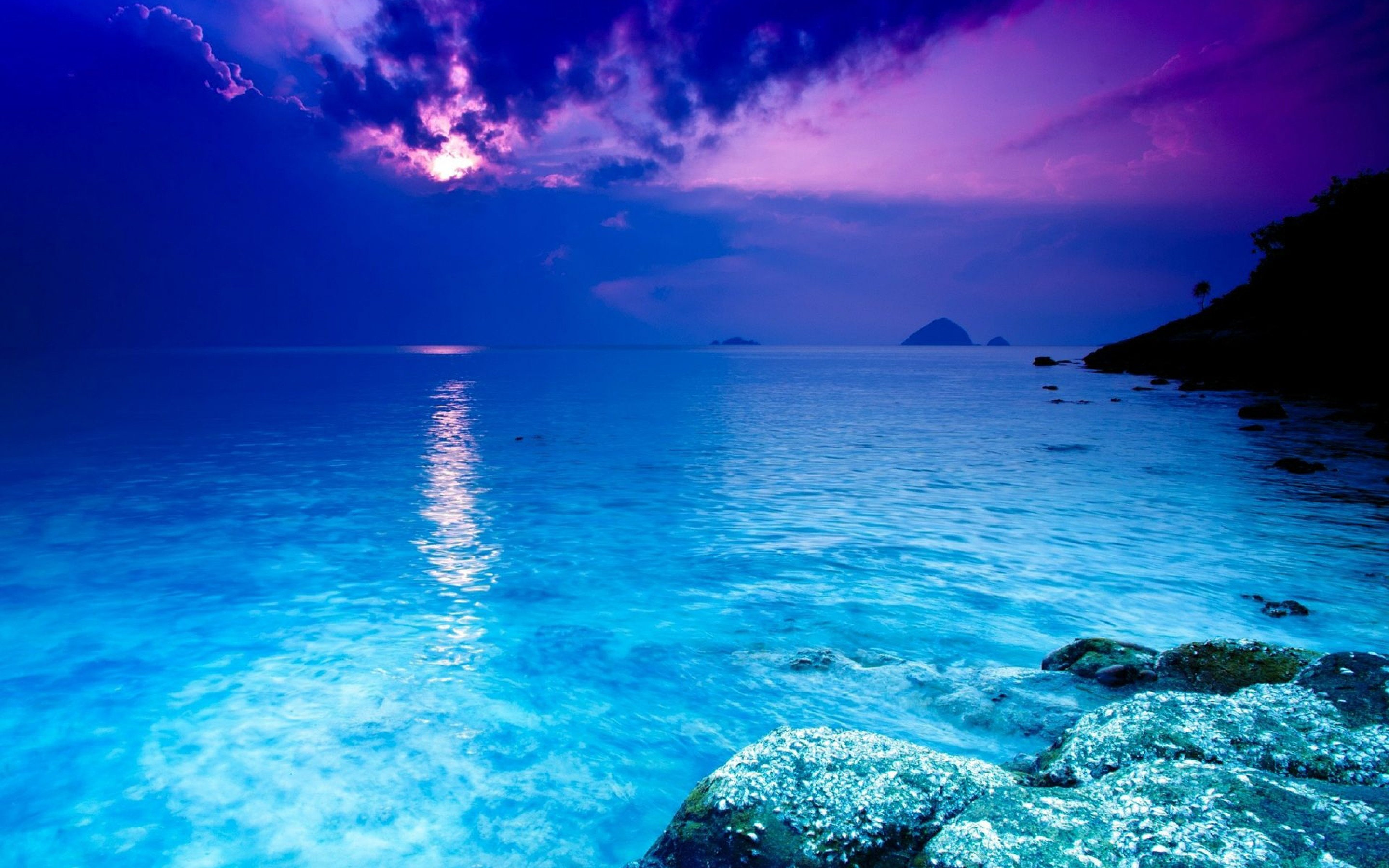 Sea desktop backgrounds wallpaper high definition high - Ocean pictures for desktop background ...