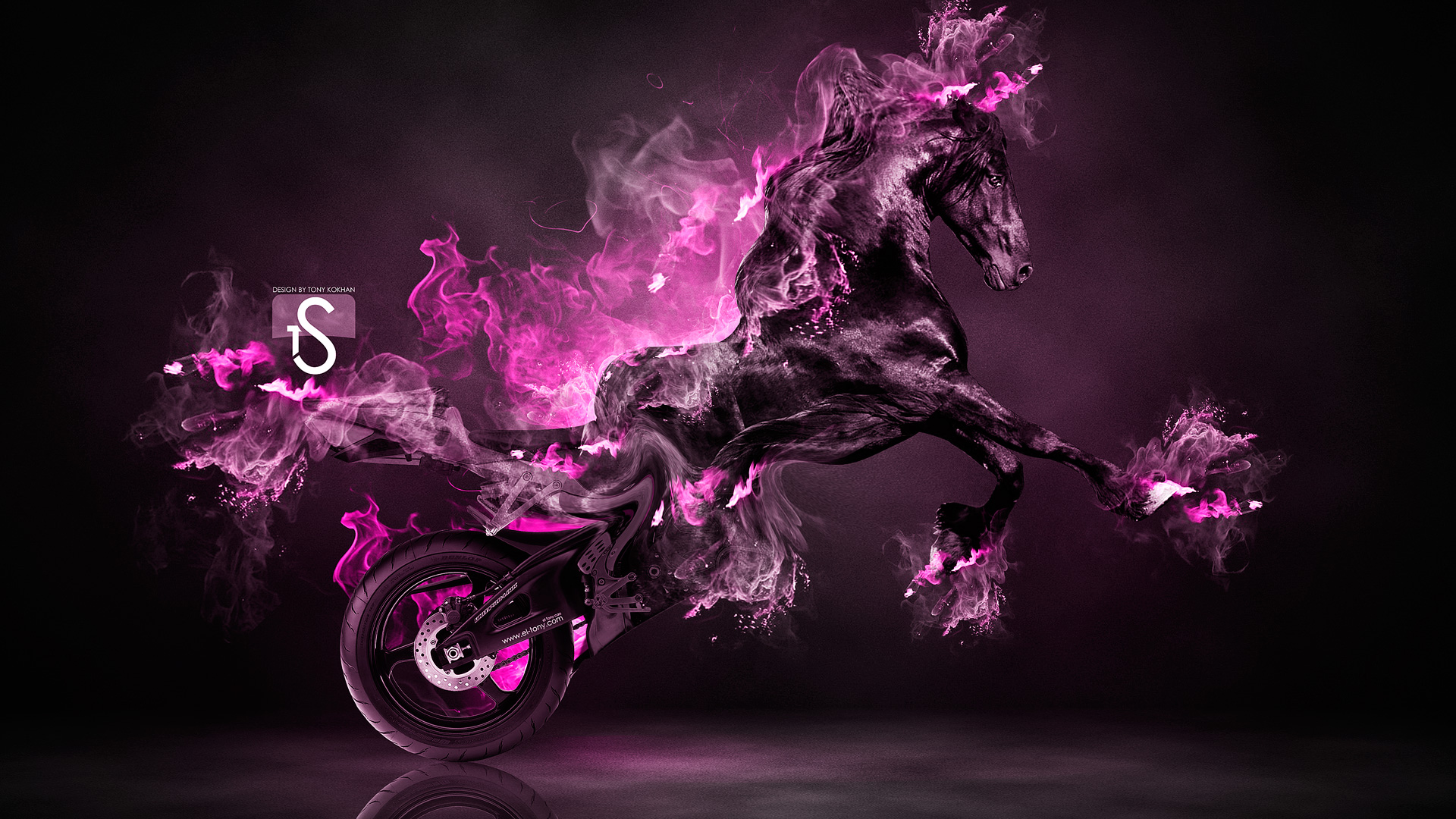 Pink HD Wallpaper - Wallpaper, High Definition, High Quality ...