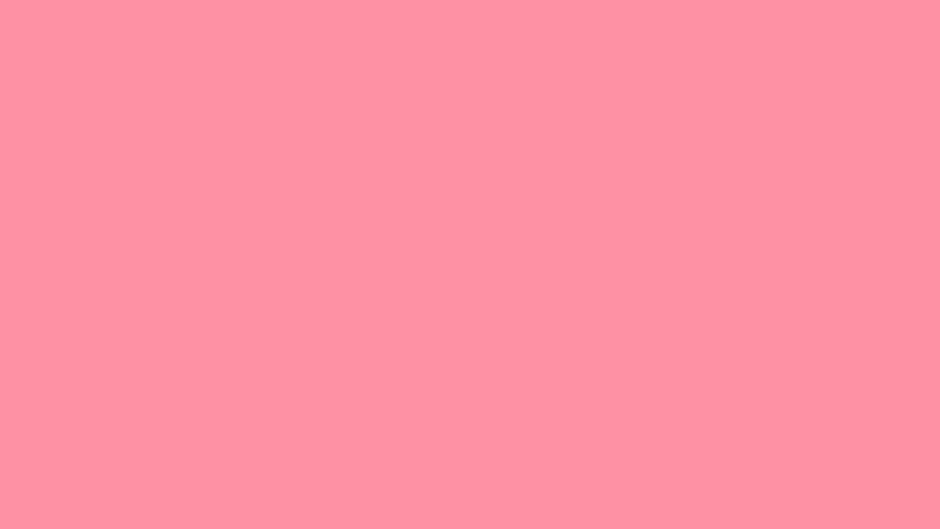 Salmon Pink Background...