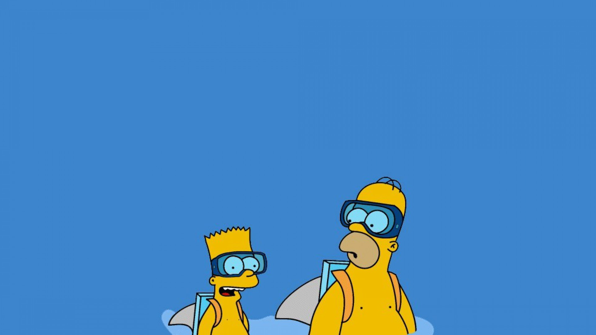 pics photos and bart simpson wallpapers and homer and