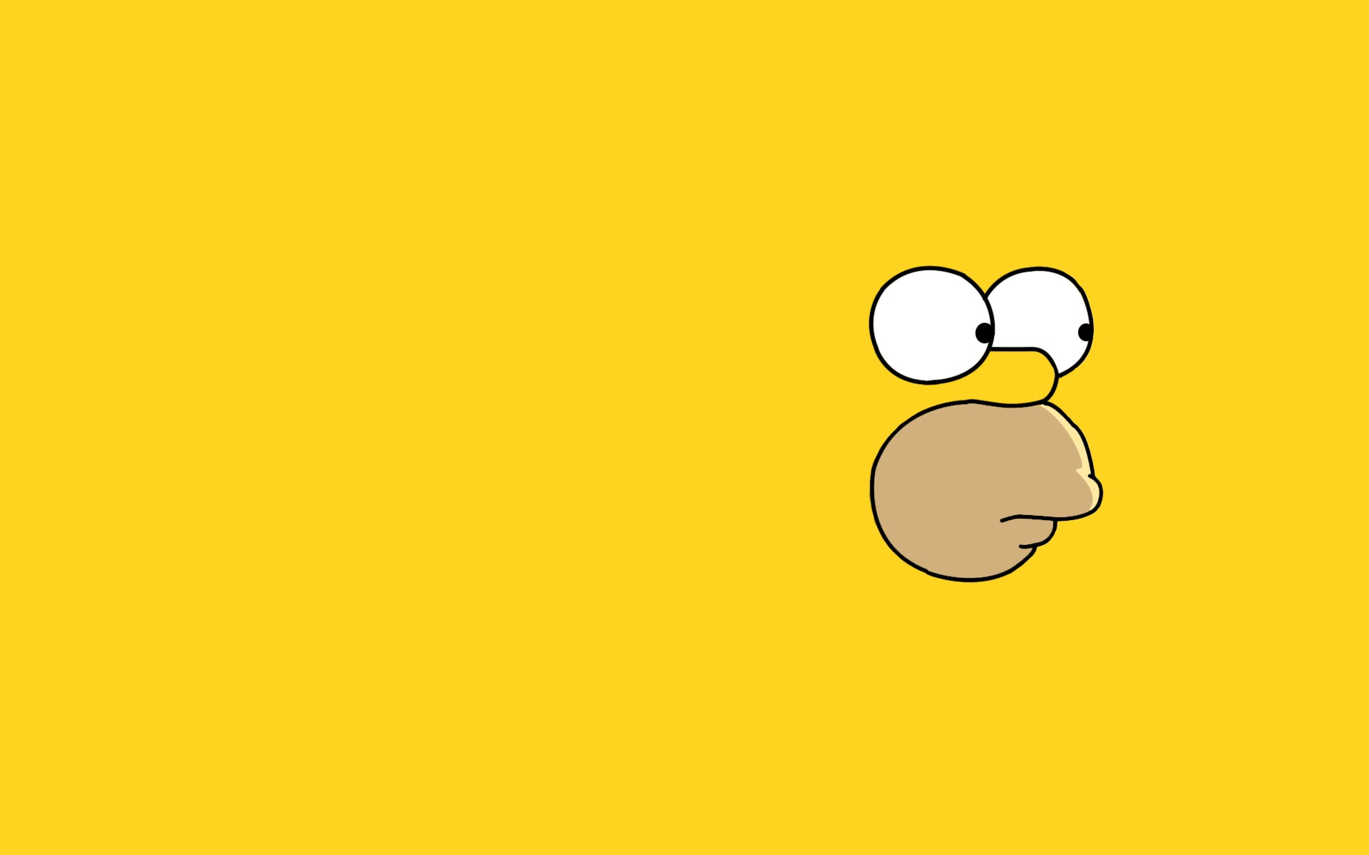 the simpsons desktop background wallpaper high