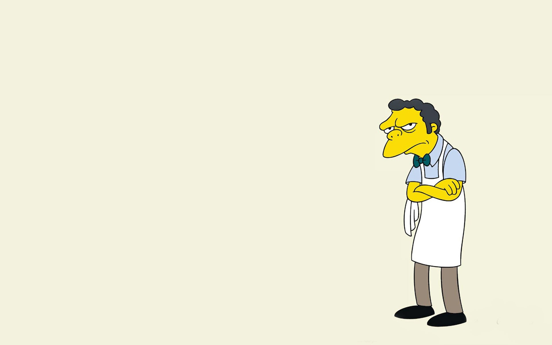 the simpsons free backgrounds
