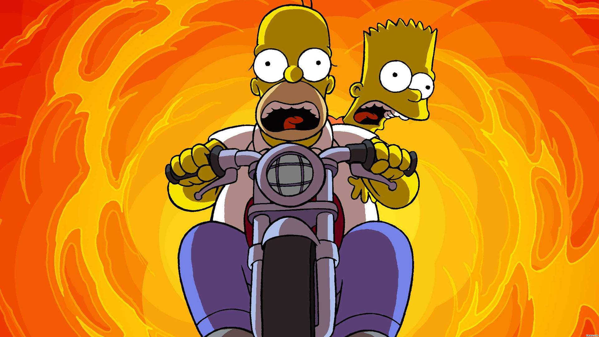 The Simpsons High Definition Wallpapers - Wallpaper, High ...