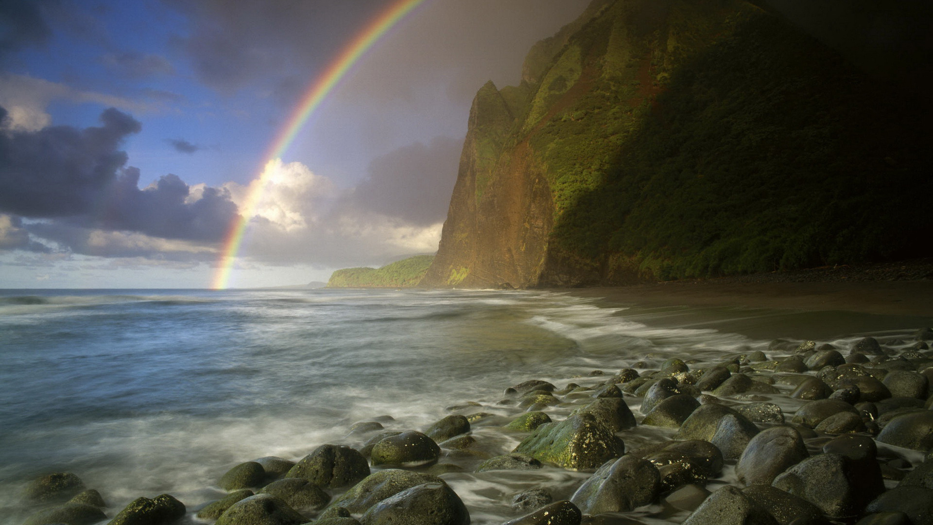 Best Rainbow Wallpaper - Wallpaper, High Definition, High ...