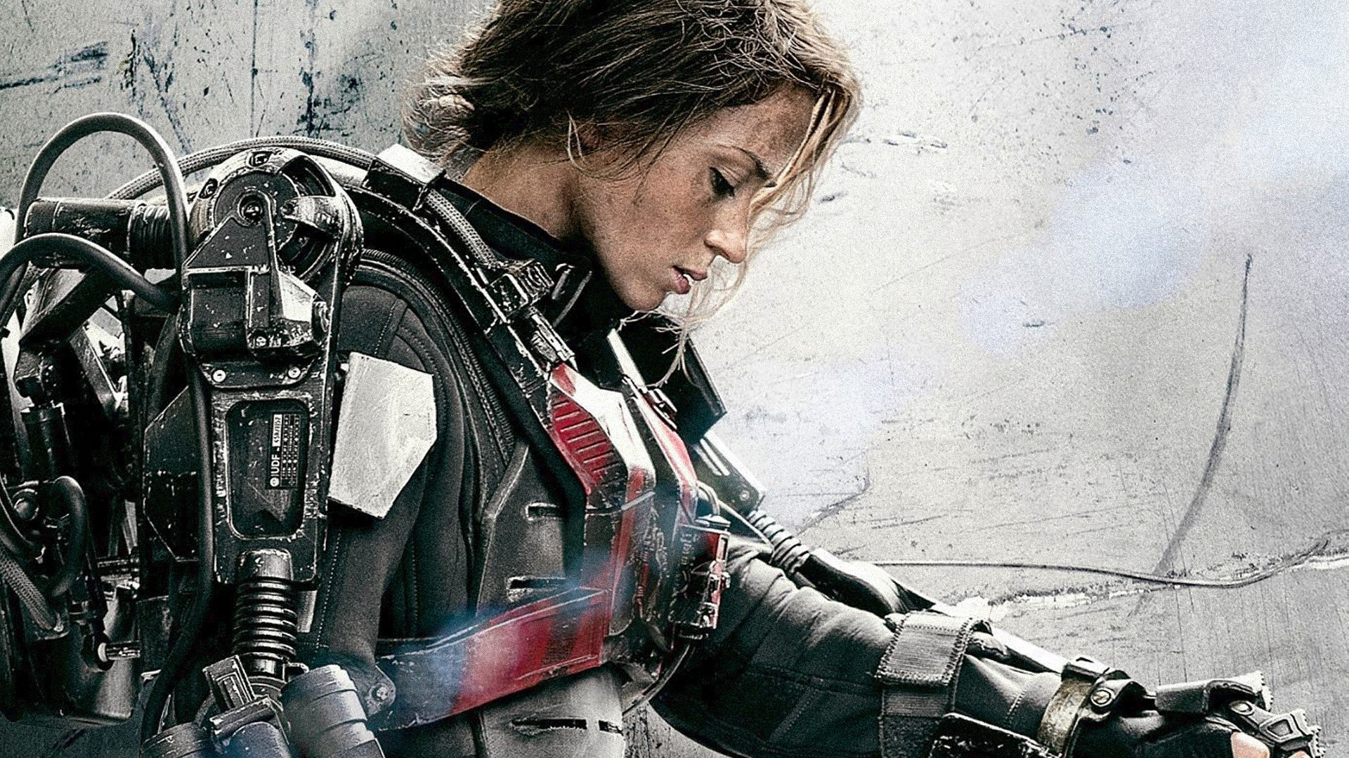 edge of tomorrow emily blunt wallpaper high definition