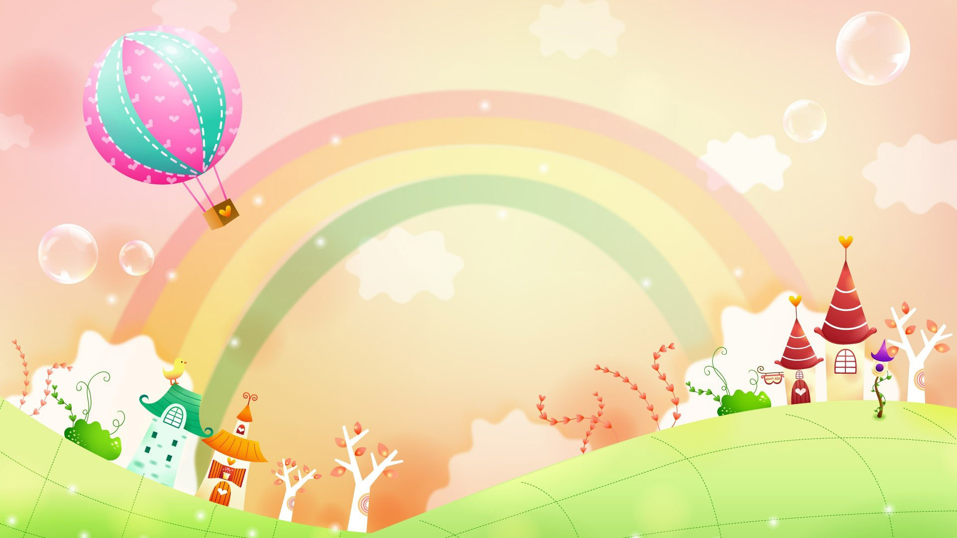 Rainbow Wallpapers 33