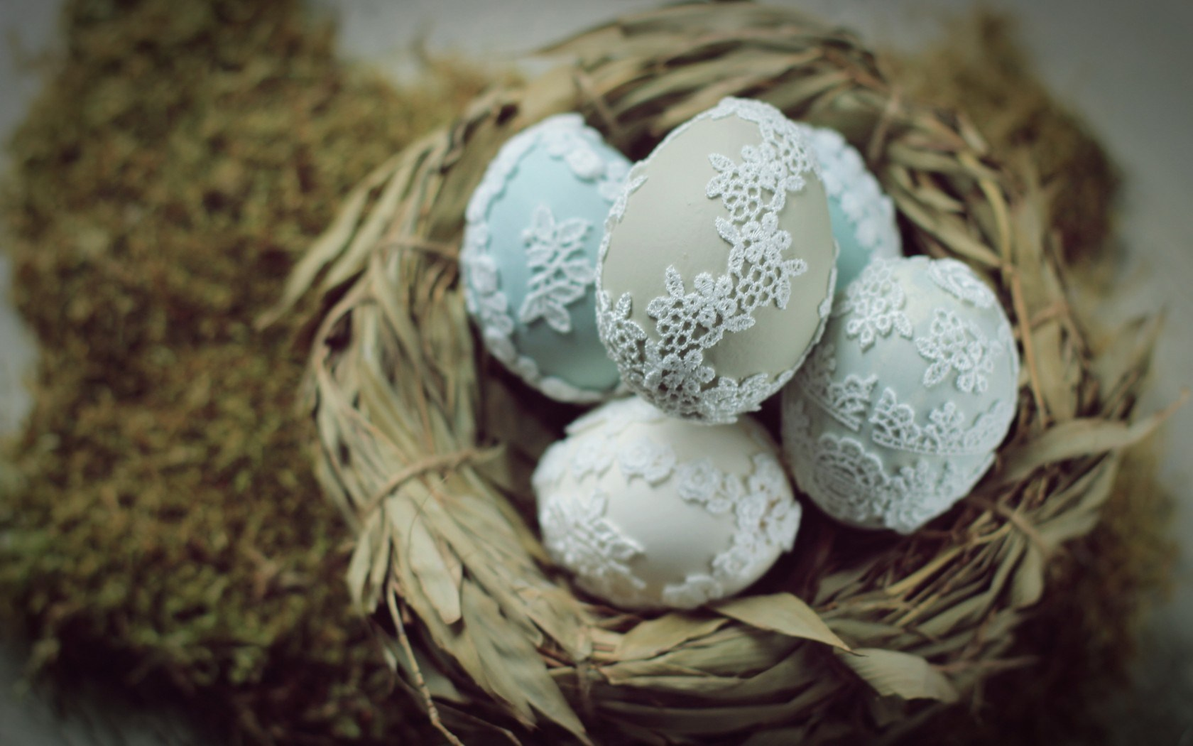 Beautiful Easter Eggs 25
