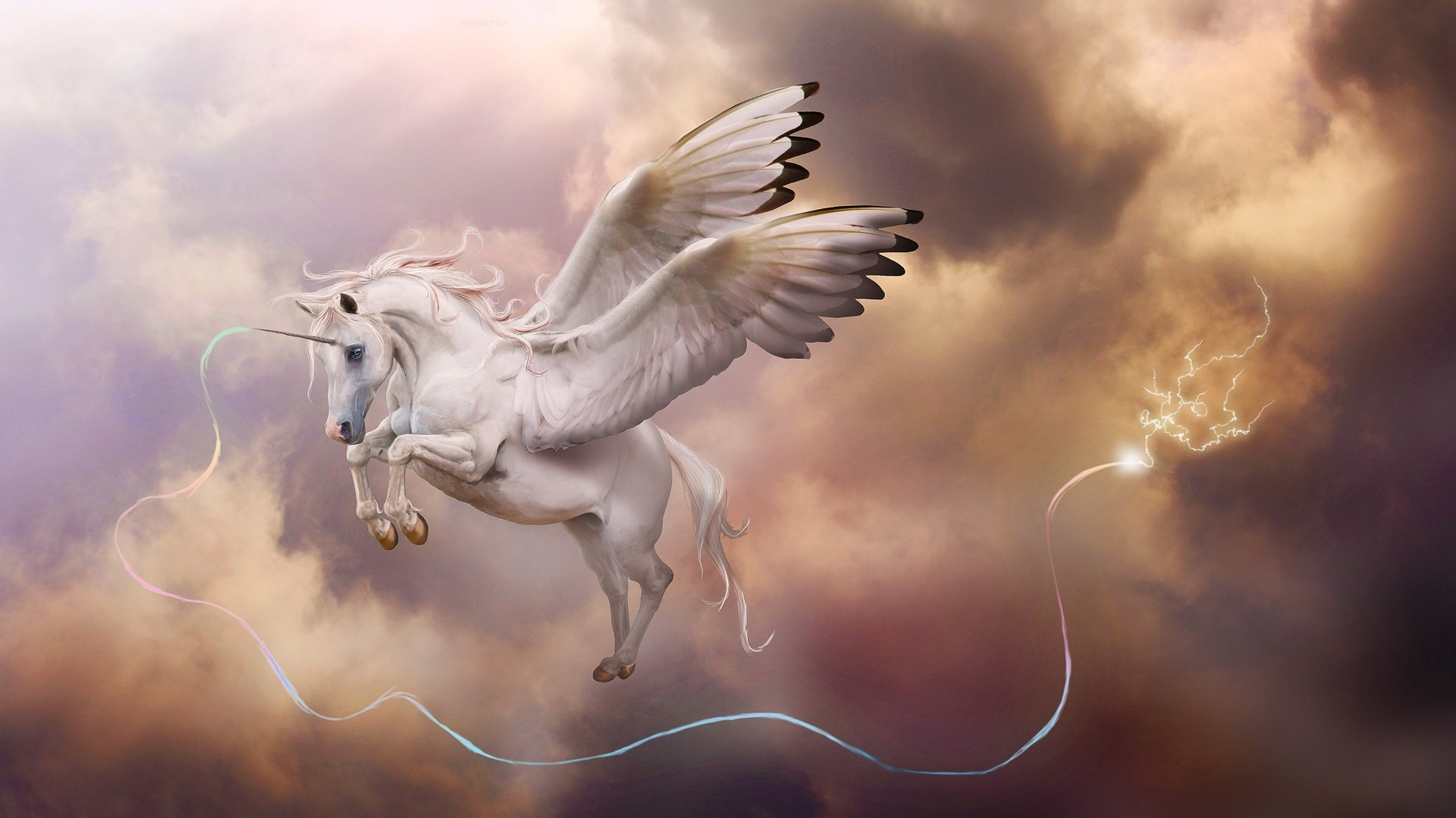 unicorn wallpapers full hd - photo #20