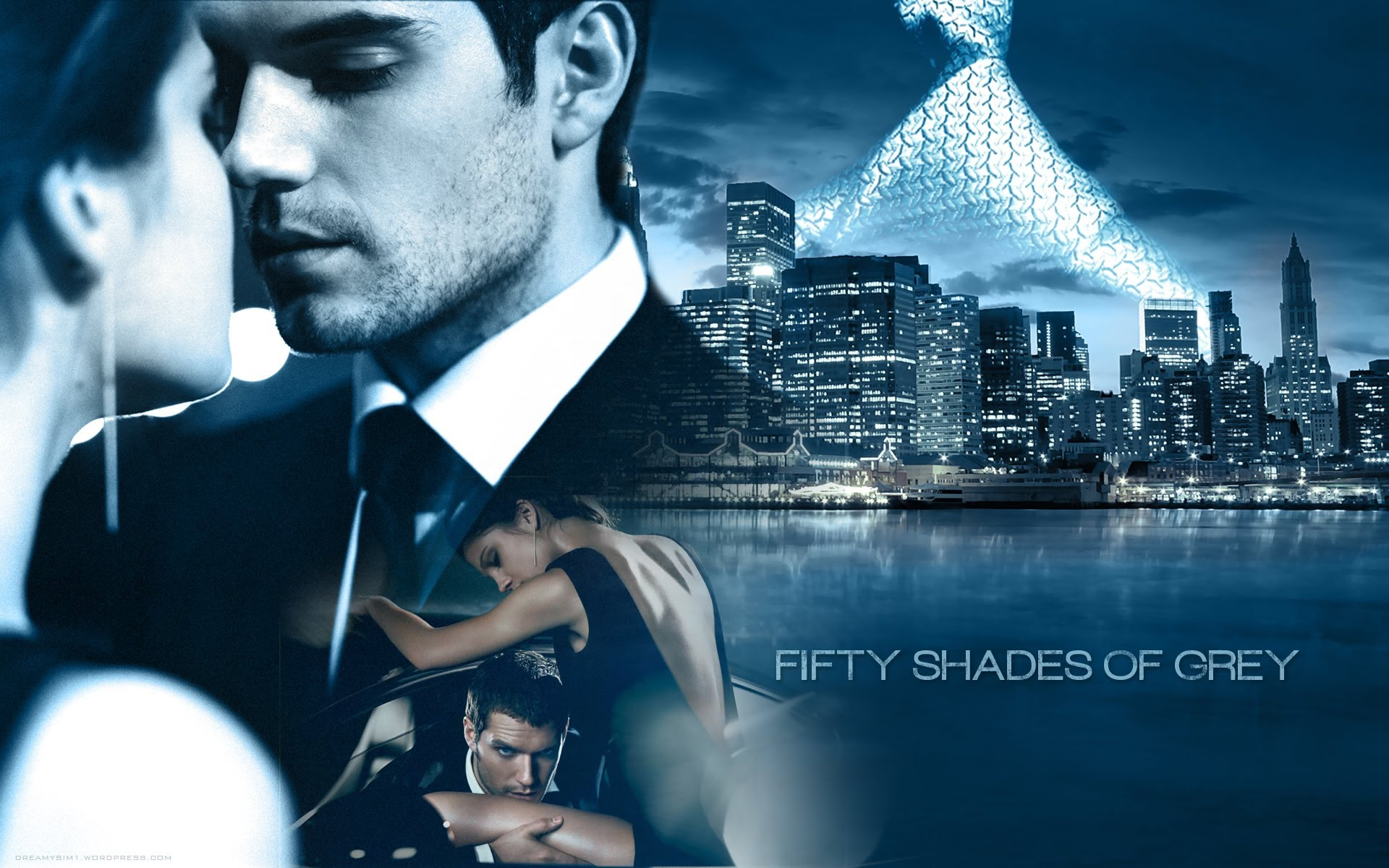 Fifty Shades of Grey (2015) - Wallpaper, High Definition ...