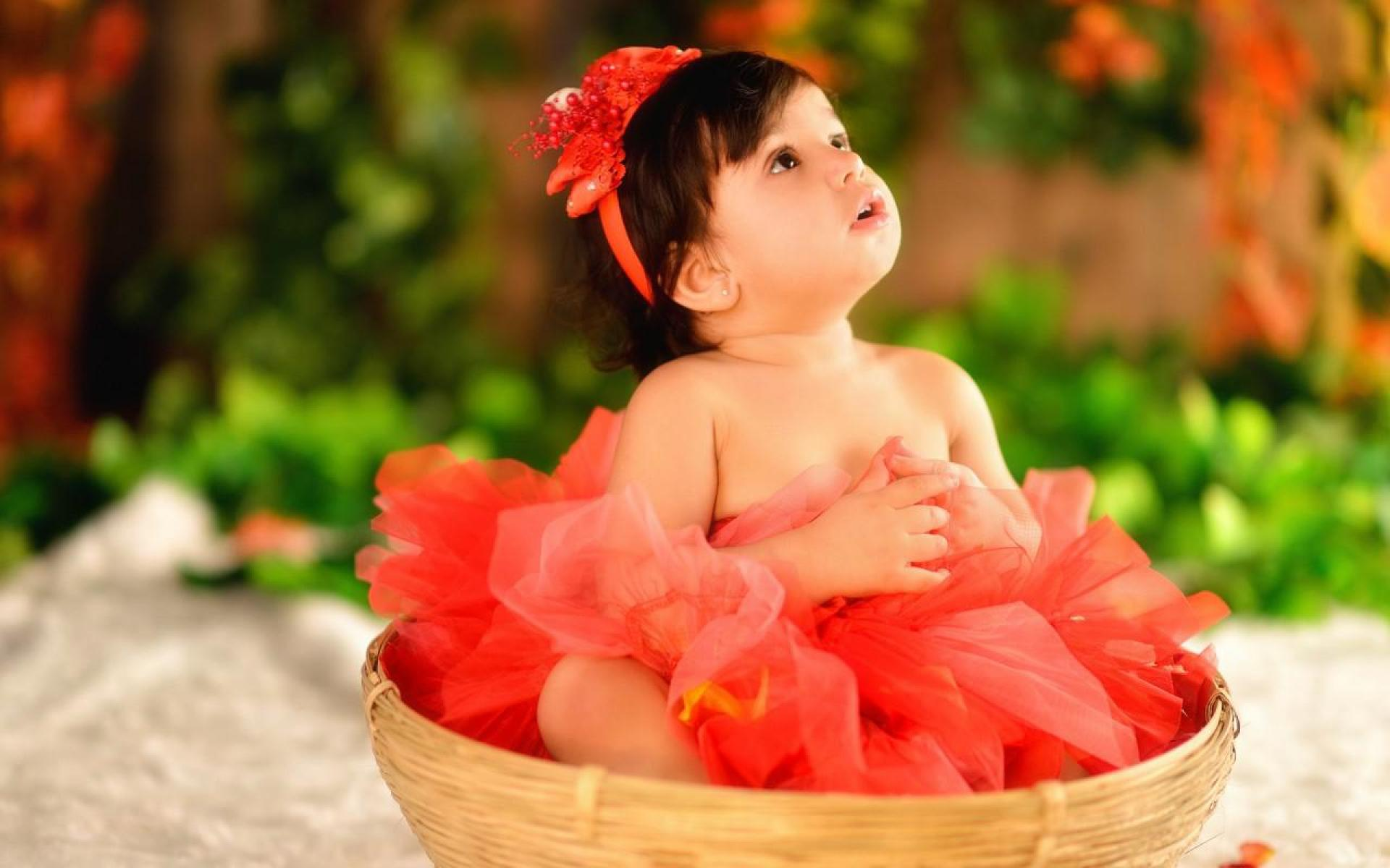 Download Cute Babies Wallpapers: Wallpaper, High Definition, High Quality