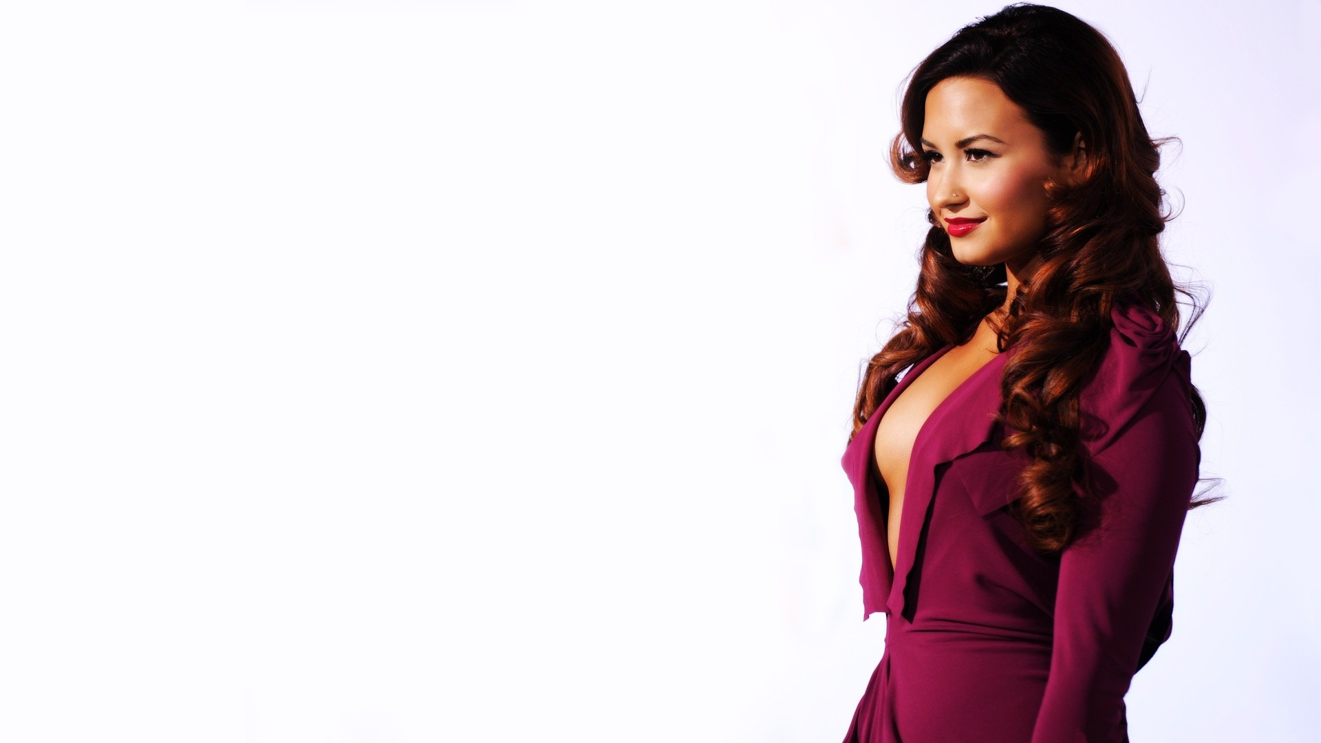 Hot Demi Lovato - Wallpaper, High Definition, High Quality ...