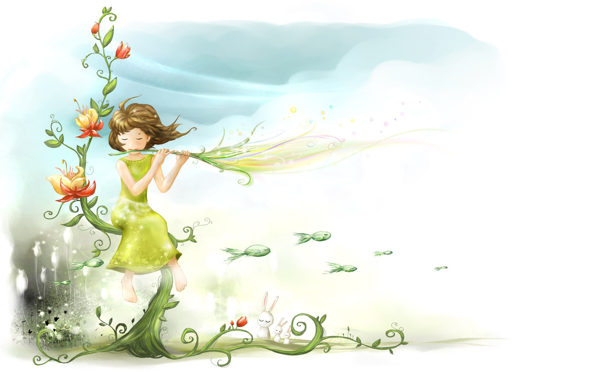 Cool Wallpaper Music Spring - lovely-wallpapers_113719131  Best Photo Reference_279589.jpg
