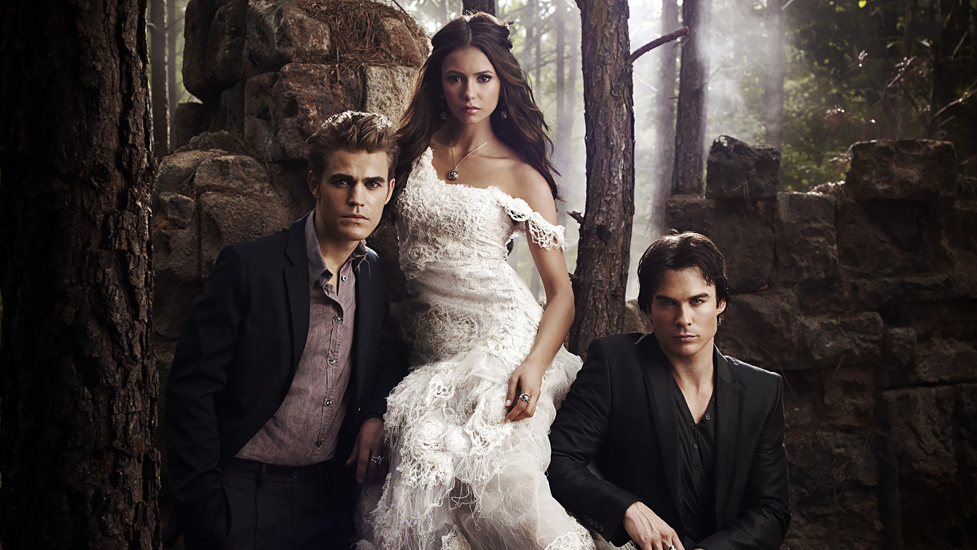 Wallpaper The Vampire Diaries: Best The Vampire Diaries Wallpaper