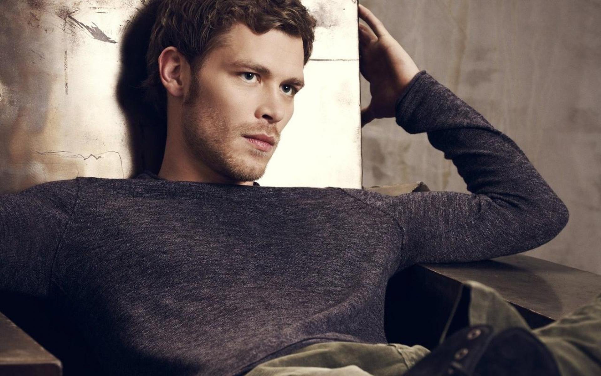 Joseph morgan backgrounds wallpaper high definition for Joseph e joseph italia
