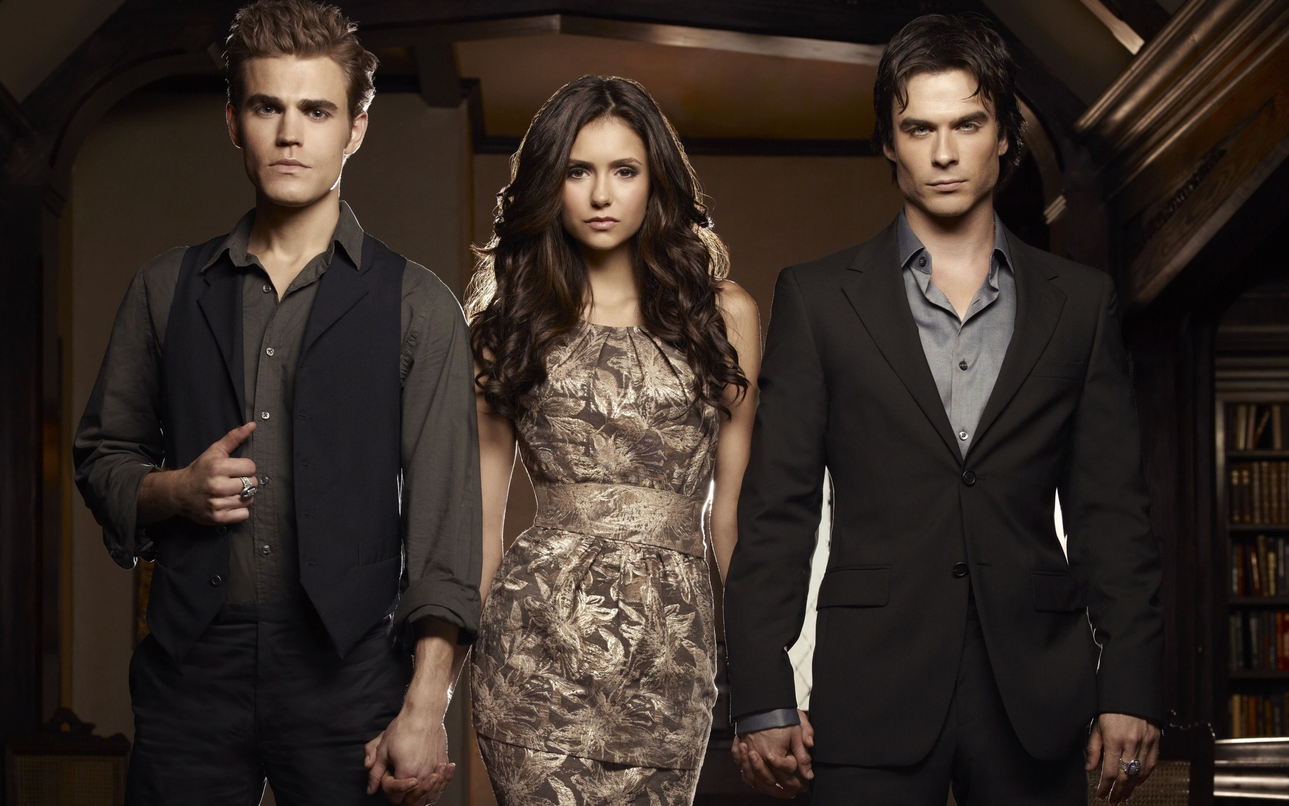 The Vampire Diaries Wi...