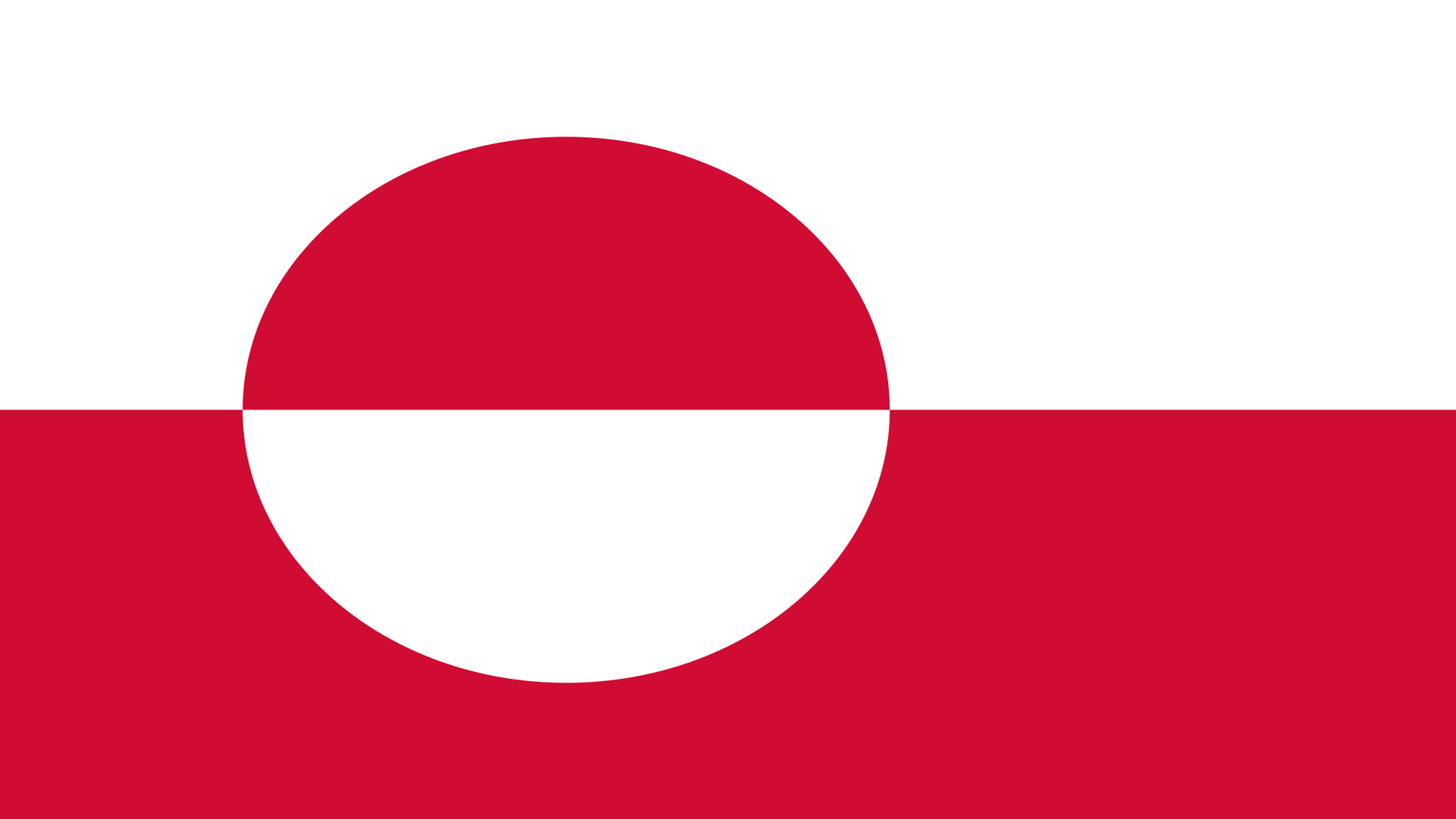 Greenland Flag Wallpaper High Definition High Quality Widescreen