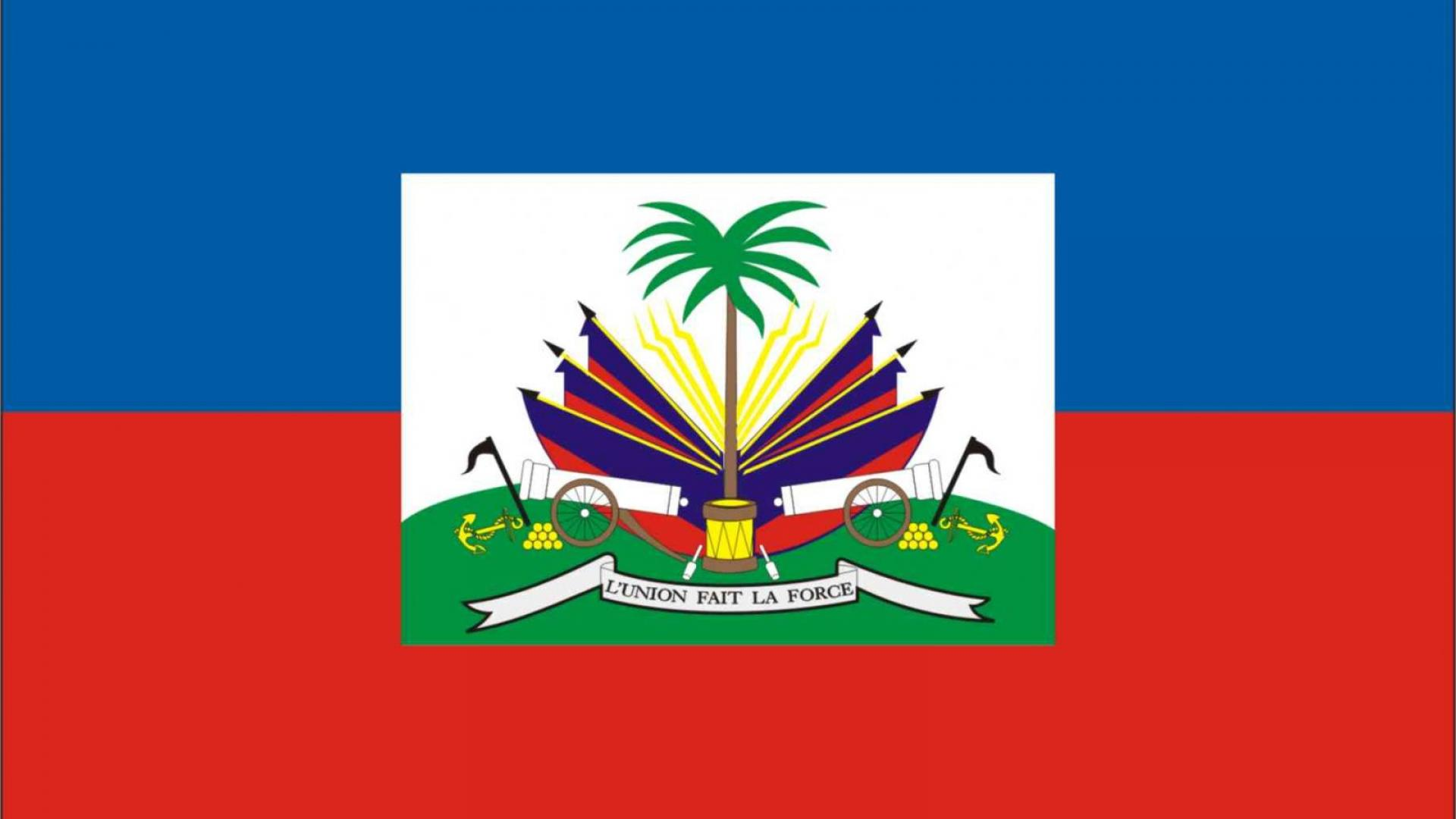 Haitian Flag Wallpaper Haiti Flag - Wallpaper...