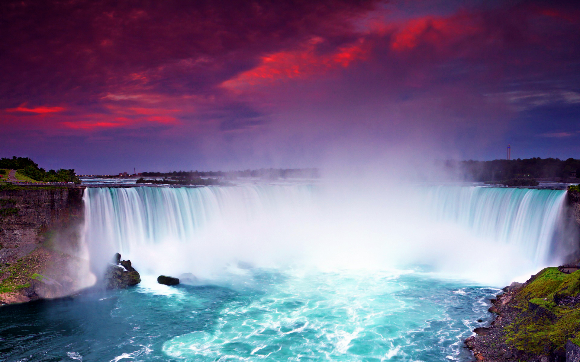niagara falls wallpaper wallpaper high definition high