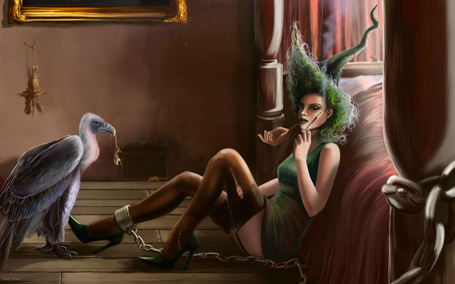 witch wallpapers wallpaper high definition high quality widescreen