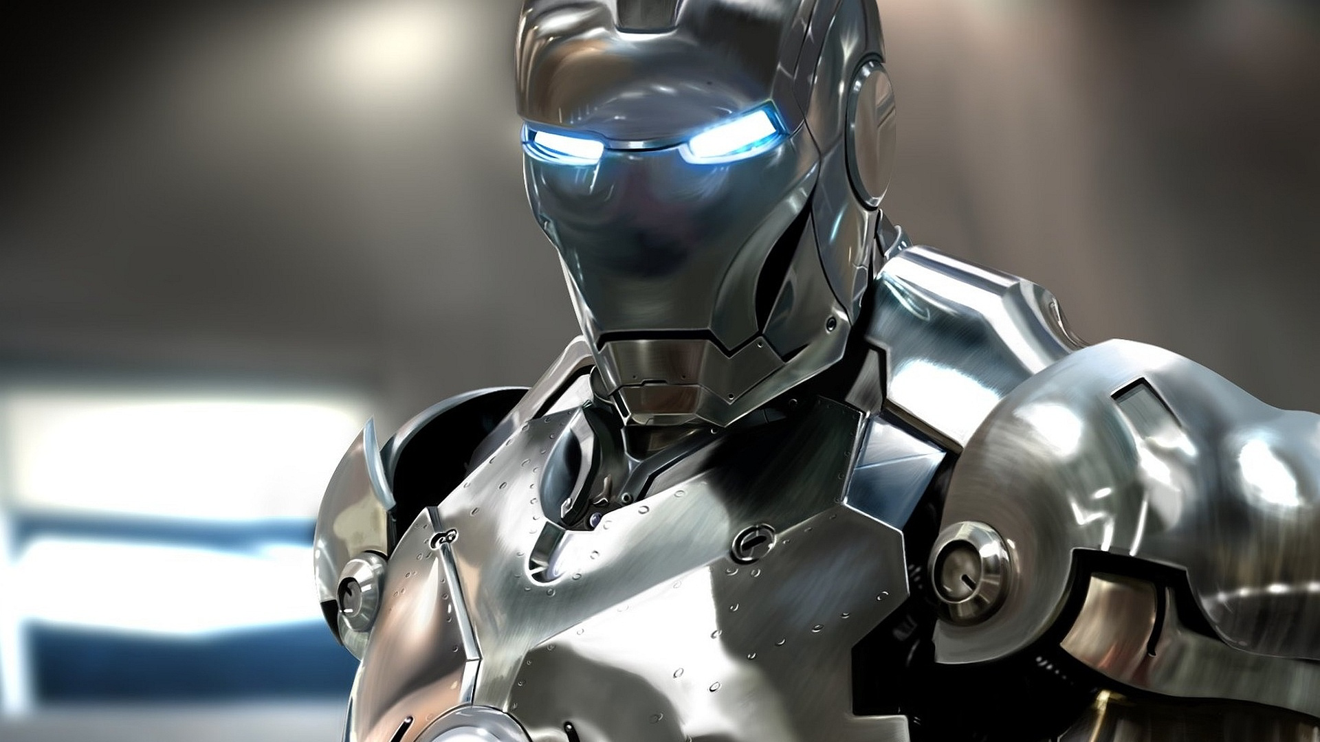 Robot Wallpaper - Wallpaper, High Definition, High Quality ...