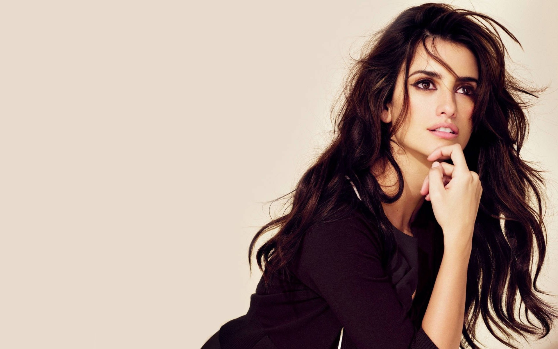 Penelope Cruz Wallpape... Penelope Cruz
