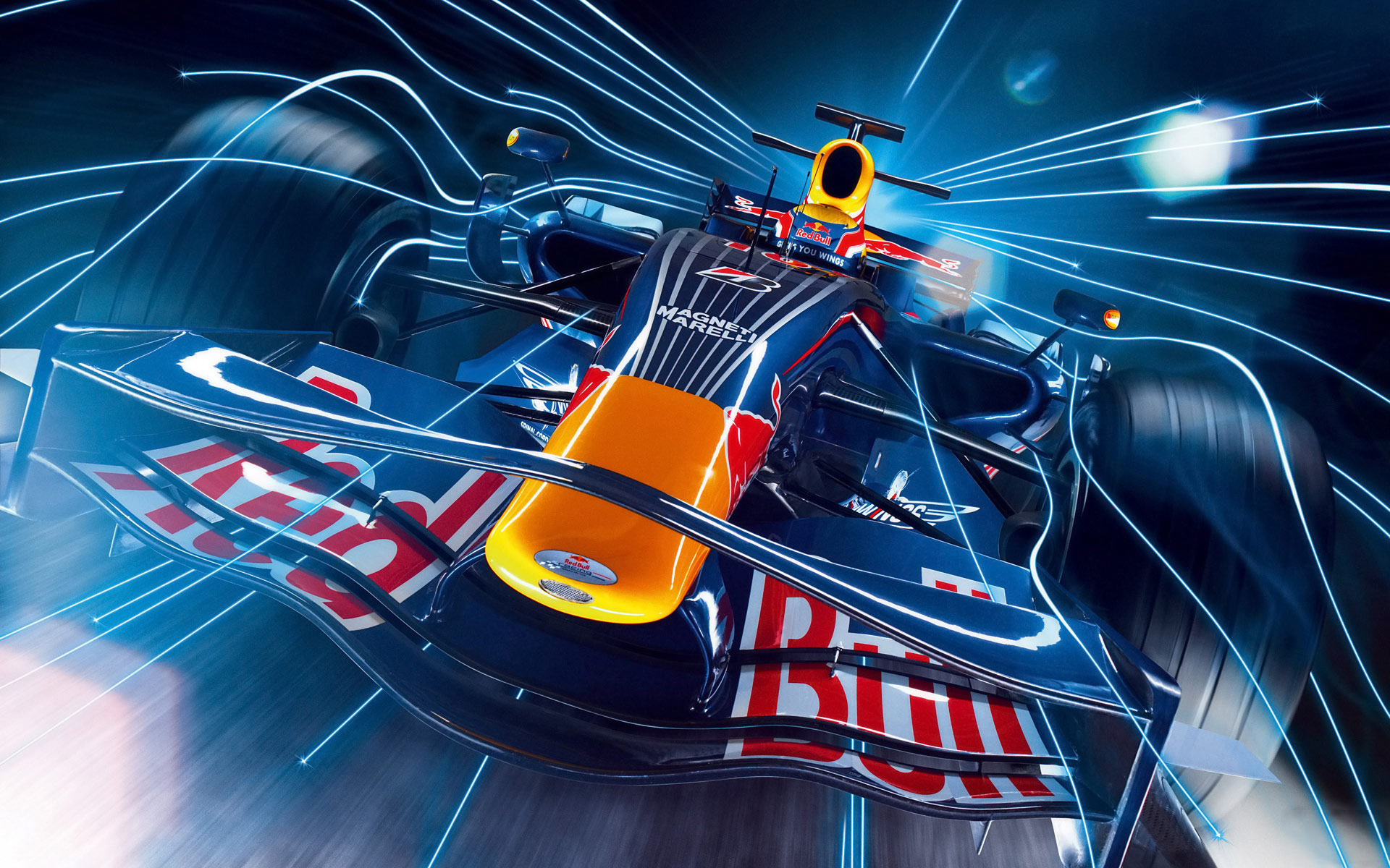 Red Bull F1 Wallpaper High Definition High Quality Widescreen
