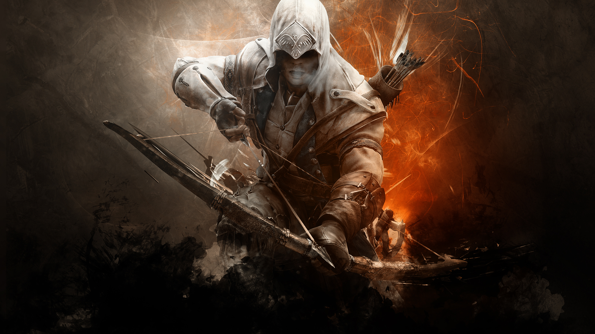 assassins creed 3 connor - photo #24
