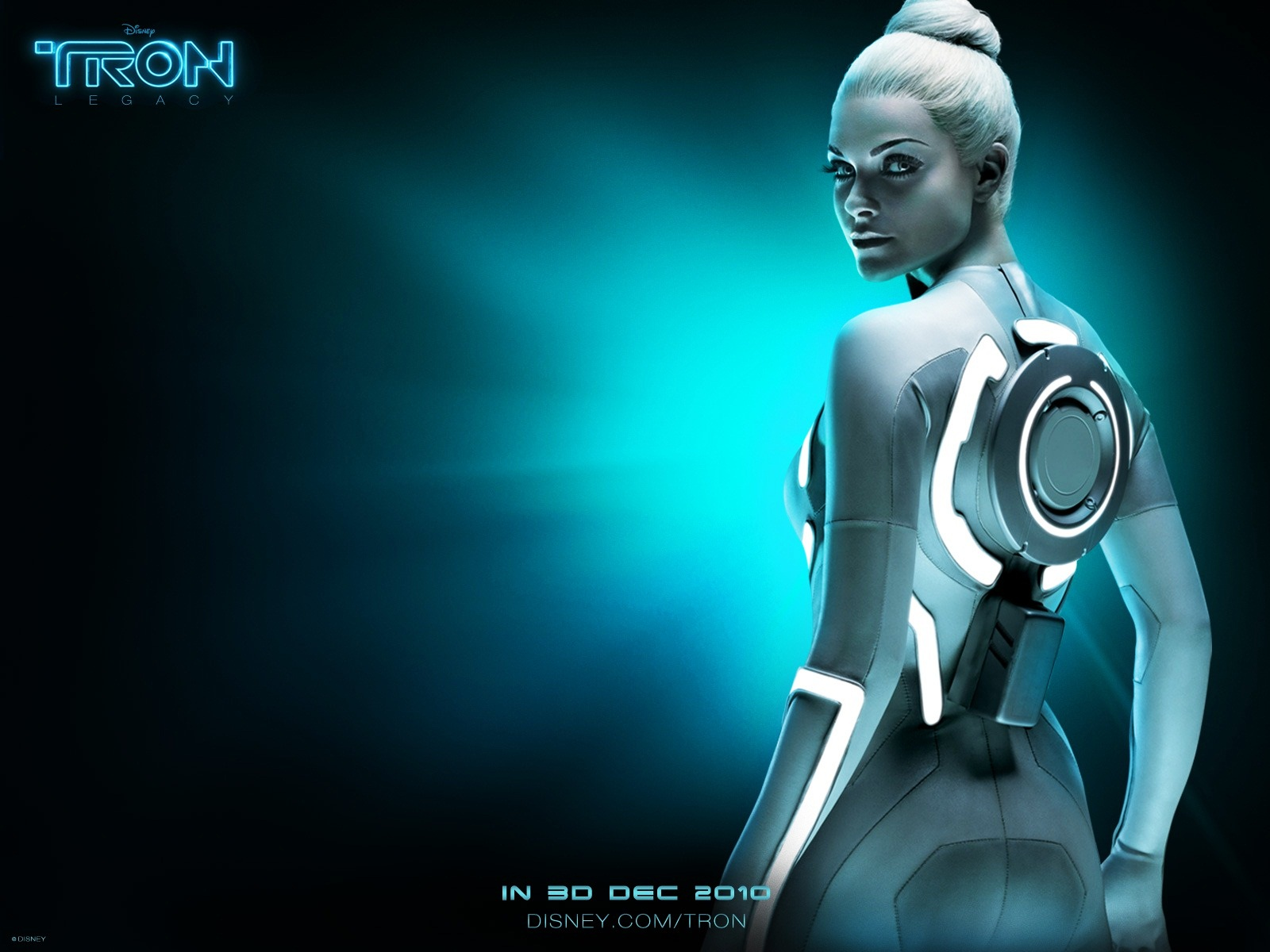 beau garrett in tron legacy - wallpaper, high definition, high