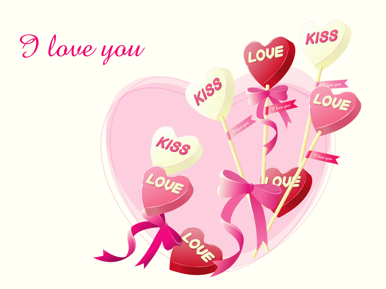 Desktop Wallpaper I Love You : I Love You Desktop Wallpapers - Wallpaper, High Definition, High Quality, Widescreen