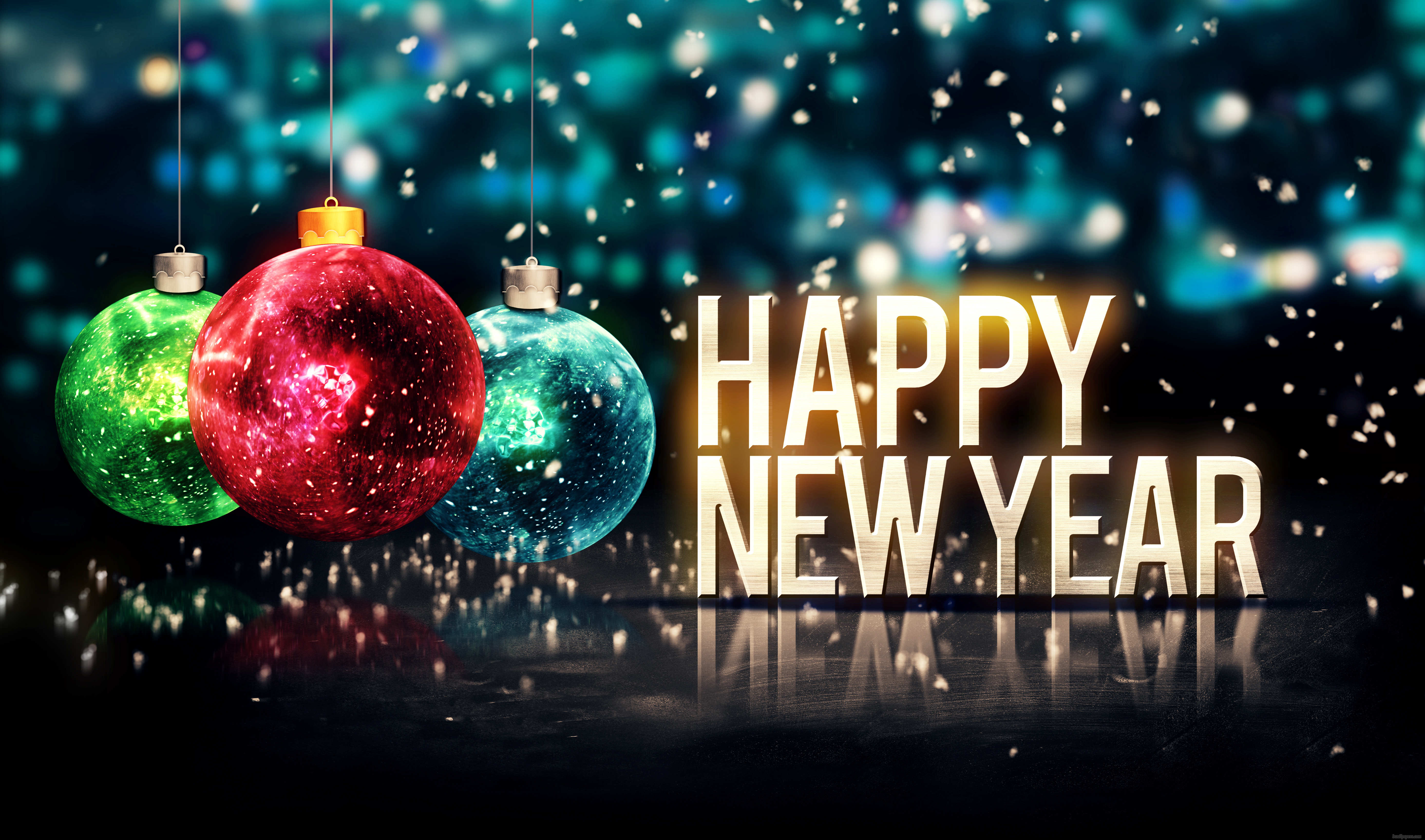 Happy New Year 2016 Wallpaper Wallpaper High Definition High