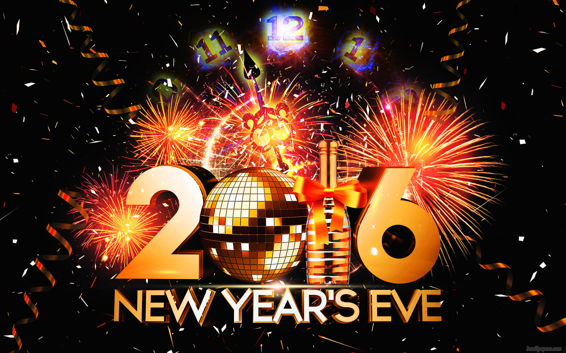 new year 2016 wallpaper high definition high quality widescreen